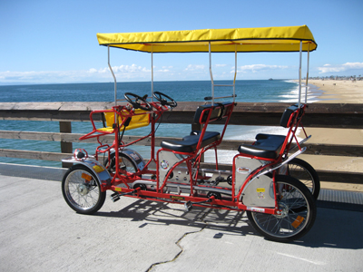 Seaside Bike Rentals Newport Beach Indy Directory