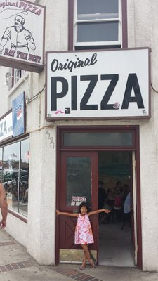 Original Pizza