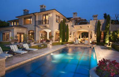 Beach Cities Luxury Homes