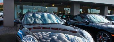 Power Porsche Newport Beach