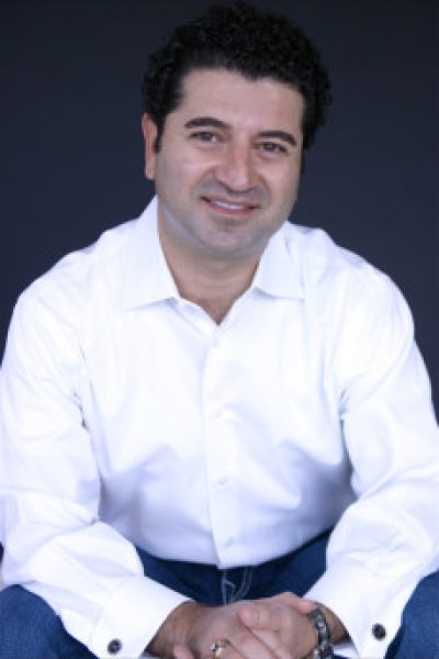 Wally Bashawaty, DDS – South Coast Dental
