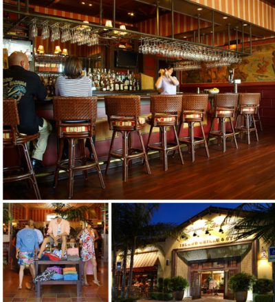 Tommy Bahama Island Grille