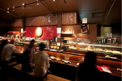 930 Sushi