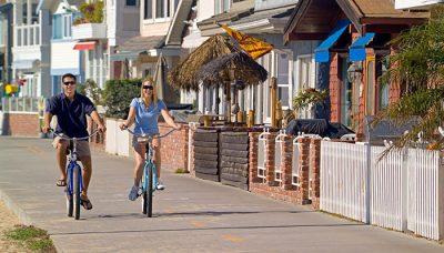Easyride's Back Alley Bicycles