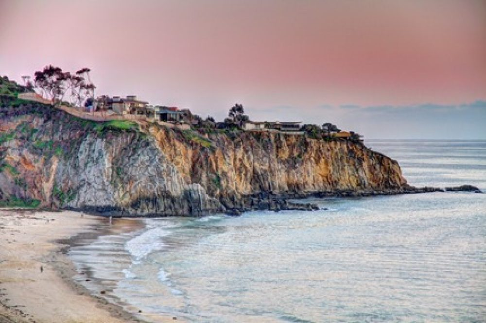 Crystal Cove State Park Newport Beach Indy Directory