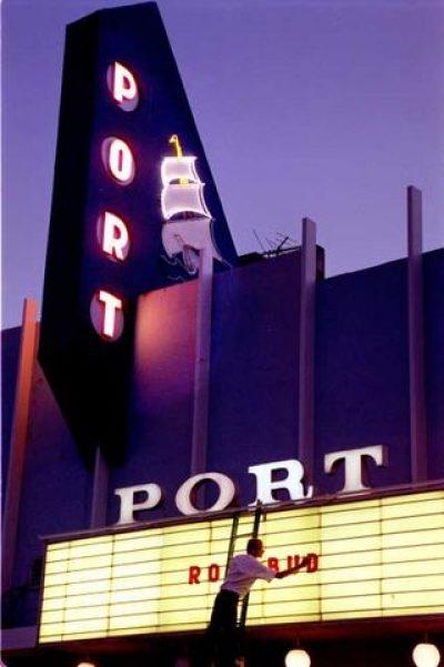 New Port Theatre