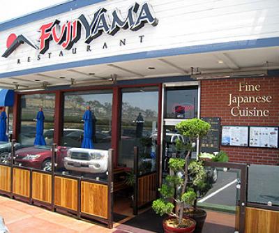 Fuji Yama Restaurant