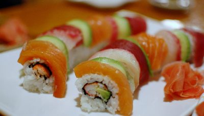 Newport Fusion Sushi