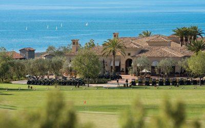 The Pelican Hill Golf Club