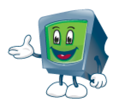 The Computer Friend