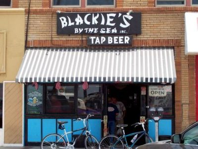 Blackie's By The Sea