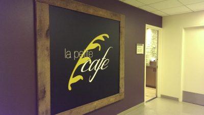 La Petite Cafe