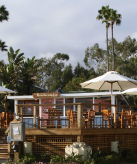 The Beachcomber at Crystal Cove