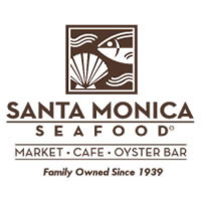 Santa Monica Seafood Market & Café