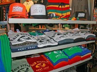 Main Street Surf Shop