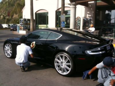 The Car Spa