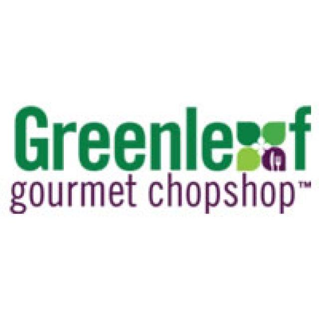 Greenleaf Gourmet Chopshop