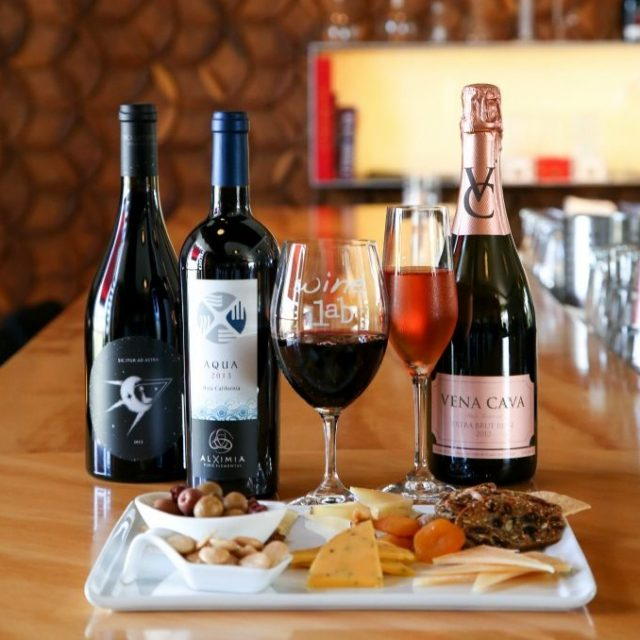 Tapping into Mexican Wine Country