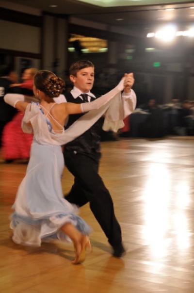 OC Dancing
