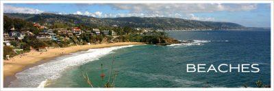 Beaches, Bays, and Fairways