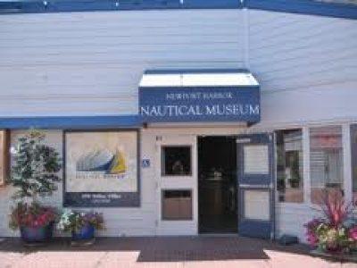 Newport Harbor Nautical Museum