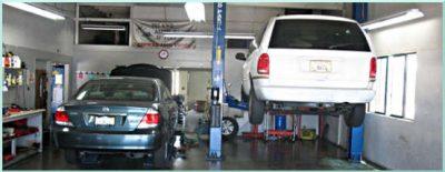 Island Auto Repair & Tire