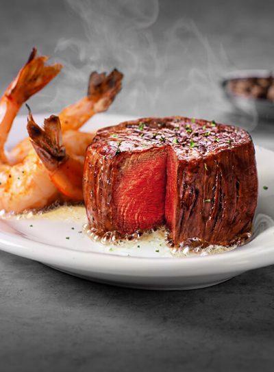 Ruth's Chris Steak House