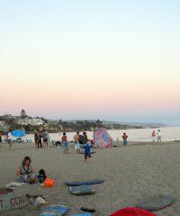 Little Corona in Corona Del Mar State Beach
