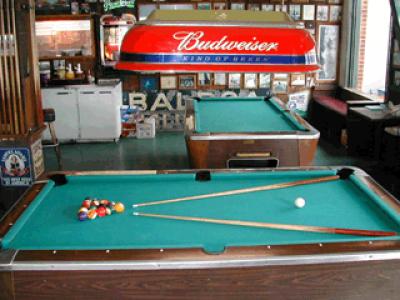 Balboa Saloon