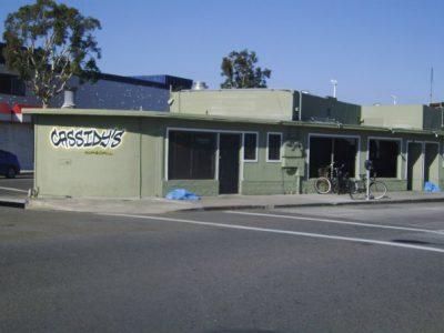 Cassidy's Bar & Grill
