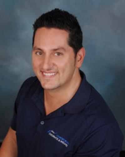 Dr. Gus Tsamoutalidis, D.C. – Newport Beach Chiropractic & Wellness