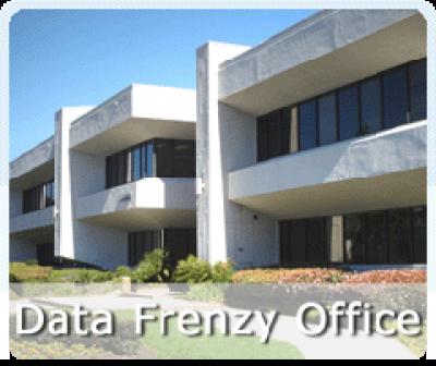Data Frenzy