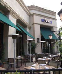 Zov's Neighborhood Cafe & Bar