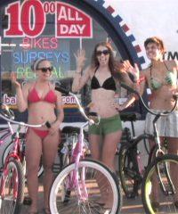 Balboa Bikes N Beach Stuff