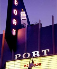 New Port Theatre