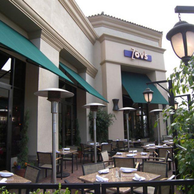 Zov's Neighborhood Cafe & Bar