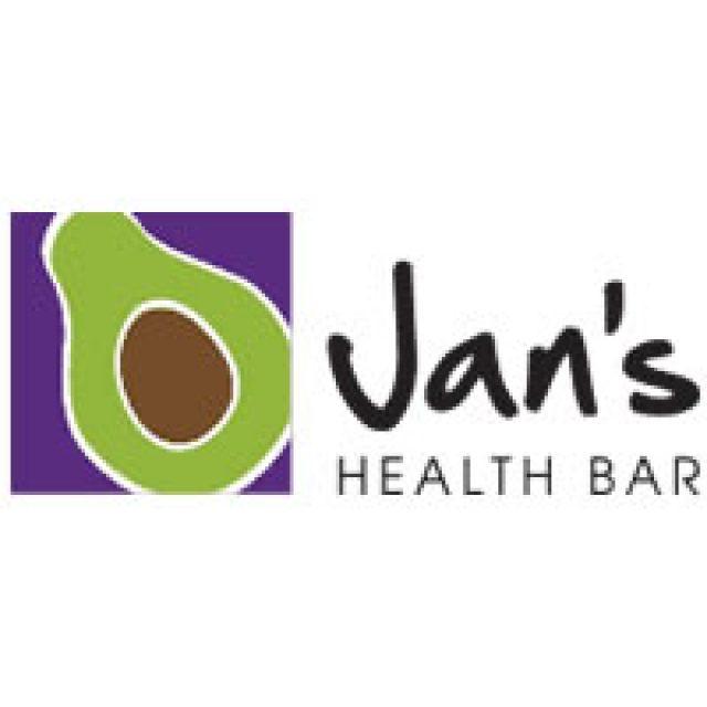Jan's Health Bar