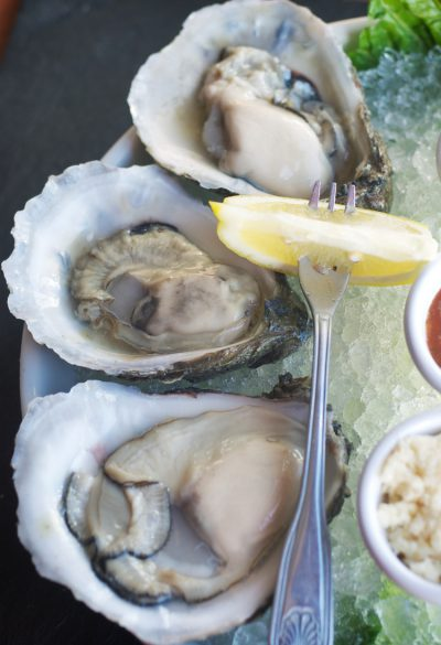 Fly N Fish Oyster Bar and Grill